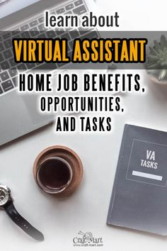 Virtual assistant tasks for real estate virtual assistant - Learn about exciting stay-at-home VA jobs. No more commuting to the office! Be with your family, enjoy flexible hours, and take vacations whenever you like! Earn Money From Home, Earn Money Online, Make Money Blogging, How To Make Money, How To Become, Real Estate Assistant, Virtual Assistant Services, Legitimate Work From Home, Work From Home Jobs