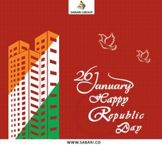 Constitution gave us Faith, freedom, Peace and Pride. So Let's Value the Day it was created And Wish #HappyRepublicDay with a smile