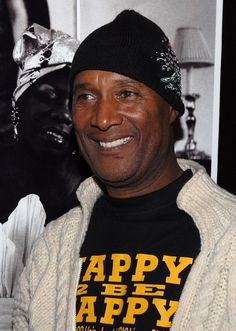 New Black Comedians Stand Up (Paul Mooney)
