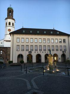 Rathaus Frankenthal