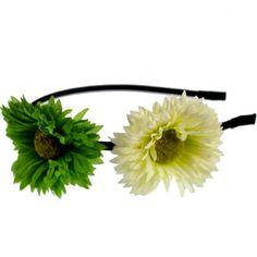 flower hair accessries fashion flower headband for girls #a002