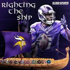 New 165 Best Purple Pride! images | Minnesota vikings football, Football