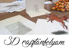 Jobb agyféltekés rajztanfolyamok - Művészház