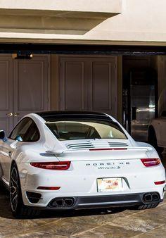 Porsche 911 Turbo!