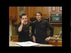Sección de Cocina del programa Teledición Televisa Hermosillo, Son. y Chef Manuel Salcido  Receta: Pescado con salsa de naranja  Al aire: 16/enero/12  chefmanuelsalcido@hotmail.com