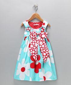 The Birthday Girl Dress