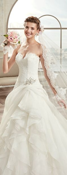 Colet 2017 Collection - Wedding dress