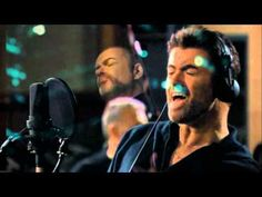 ▶ DESAFINADO George Michael  Astrud Gilberto - YouTube. Doesn't matter what language you speak, this has a rhythm that makes you want to dance. Lets!
