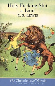 14 Classic Children's Books Improved With Swearing (http://www.buzzfeed.com/danieldalton/bernard-is-my-homeboy?bffb&utm_term=4ldqpgp#.cmQ4opv1pd)