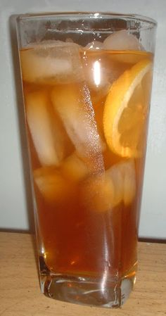 Best Iced Tea from Cook's Illustrated | Taking On Magazines One Recipe at a Time