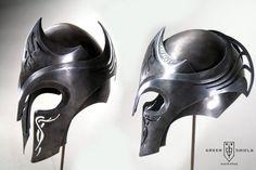 Elfen Helm des ersten Zeitalters