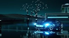 5 Future of Mercedes-Benz DIGITAL LIGHT