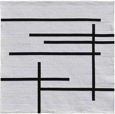 Lines #1 by Debbie Grifka