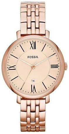 Fossil Jacqueline on shopstyle.com.au