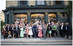 Lovely example of a Stoke Newington Town Hall wedding, photographed by John Sanders, a creative documentary wedding photographer based in London. Bridesmaid Dresses, Wedding Dresses, Town Hall, Documentaries, Shots, Wedding Photography, London, Weddings, Bridesmade Dresses