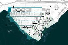 Rio 2016 Olympic Park Master Plan / LCLAOFFICE, Una Arquitetos, Grupo SP e Republica Arquitetura