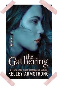 Darkness Rising - The Gathering