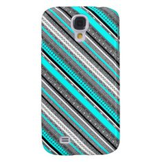 Cute blue gray aztec patterns design Samsung galaxy S4 case - available - $35.60 ===> get it here http://www.zazzle.com/cute_blue_gray_aztec_patterns_design_galaxy_s4_cover-179483854476399040?rf=238492824372051773&tc=pinterest