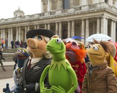 Enter now to win tickets to see Muppets Most Wanted at the Classic Cinemas of your choice!
