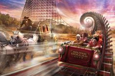 Ozarks adventure includes Silver Dollar City tickets