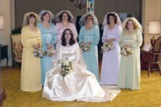 Central Park Baptist Church: Weddings Through the Years