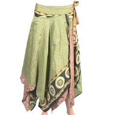Hippie Clothes for Women | Wrapper Skirts for Women,Woolen skirt,Nepal skirt,hippie skirts,short ...