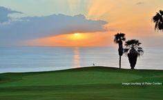 Costa Adeje Golf, Tenerife - http://www.justteetimes.com/course/Costa-Adeje