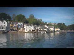 Banishing the blues: A digital postcard from Cornwall