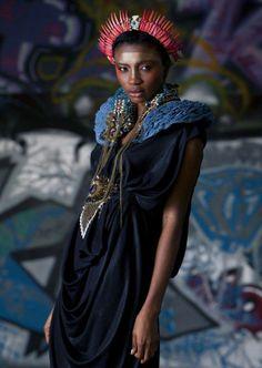 Anita Quansa Collection
