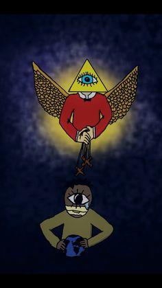 Illuminati Draw