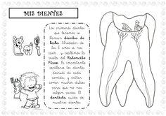 Plastificando ilusiones: Los dientes