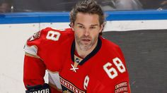 """The """"will he or won't he"""" narrative that surrounded Jaromir Jagr this offseason with regard to his participation for the 2017-18 NHL season was very much a love story. So revered and deified for his"""