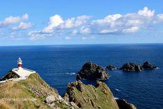 Os presento los lugares más bellos de Galicia, rincones con magia, rincones para descansar, para disfrutar o simplemente para sentir...