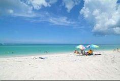 Siesta Key, Fl. My favorite beach.