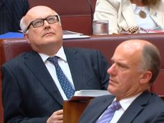 Attorney-General George Brandis has linked the terrorist attack in Paris and the siege in Sydney to the government's push to pass mandatory data-retention legislation in Australia.