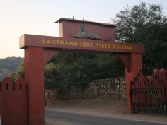 Tiger Sanctuary