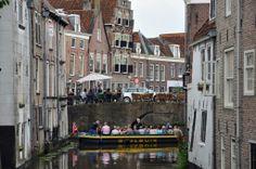 'Pracht aan de Gracht': een prachtig Oudewaters evenement dat dit jaar voor de tweede keer zal plaatsvinden!