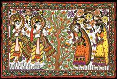 madhubani #painting #jaypore