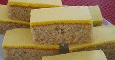 Poppy Cake, Different Cakes, Salty Snacks, Cornbread, Vanilla Cake, Sweet Recipes, Banana Bread, Cheesecake, Food And Drink