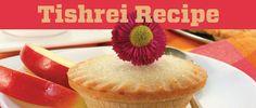 The Kosher Spirit - Tishrei 5773/Fall 2013 - Tishrei Recipe