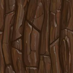 Znalezione obrazy dla zapytania textures in games objects Hand Painted tree Dirt Texture, 3d Texture, Tiles Texture, Texture Drawing, Texture Painting, Game Textures, Textures Patterns, Hand Painted Textures, Digital Texture
