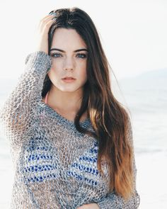 Ava Allan Modeling