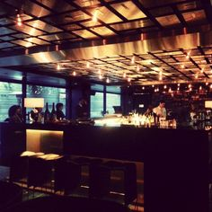 Bankers Bar @ Mandarin Oriental Barcelona