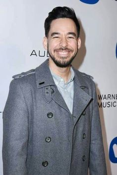 Musician Mike Shinoda attends the Warner Music Group GRAMMY Party at Milk Studios on February 2017 in Hollywood, California. Get premium, high resolution news photos at Getty Images Milk Studios, Linkin Park Chester, Warner Music Group, Mike Shinoda, In Hollywood, Hollywood California, Chester Bennington, Jake Gyllenhaal, Mark Wahlberg