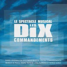 LES DIX COMMANDEMENTS (Pascal Obispo / Daniel Levi) (2000)-FLAC…