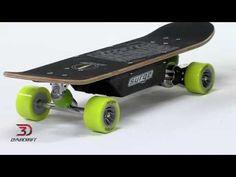 Dynacraft Surge Electric Skateboard For Kids