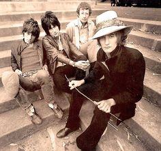 Jeff Beck Group, 1968