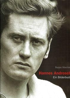 Hannes Androsch * Ein Bilderbuch * Beppo Mauhart Echomedia 2008