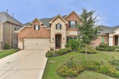 5315 Little Crk, Fulshear, TX 77441. 4 bed, 3.1 bath, $345,000. Gorgeous home w/so m...
