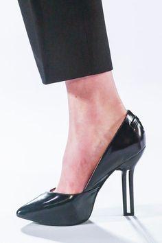 Jean Paul Gaultier   Fall 2013 Ready-to-Wear